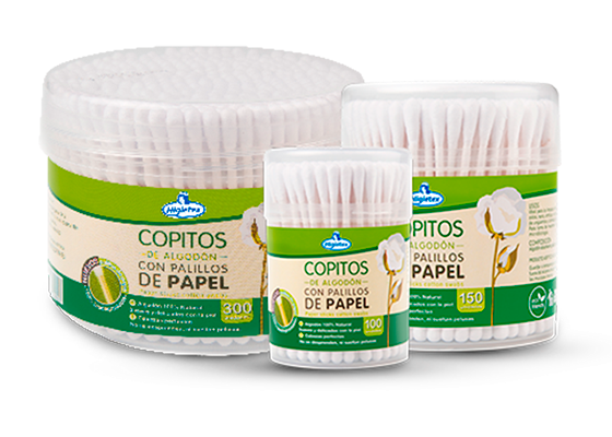 Copitos Ecológicos